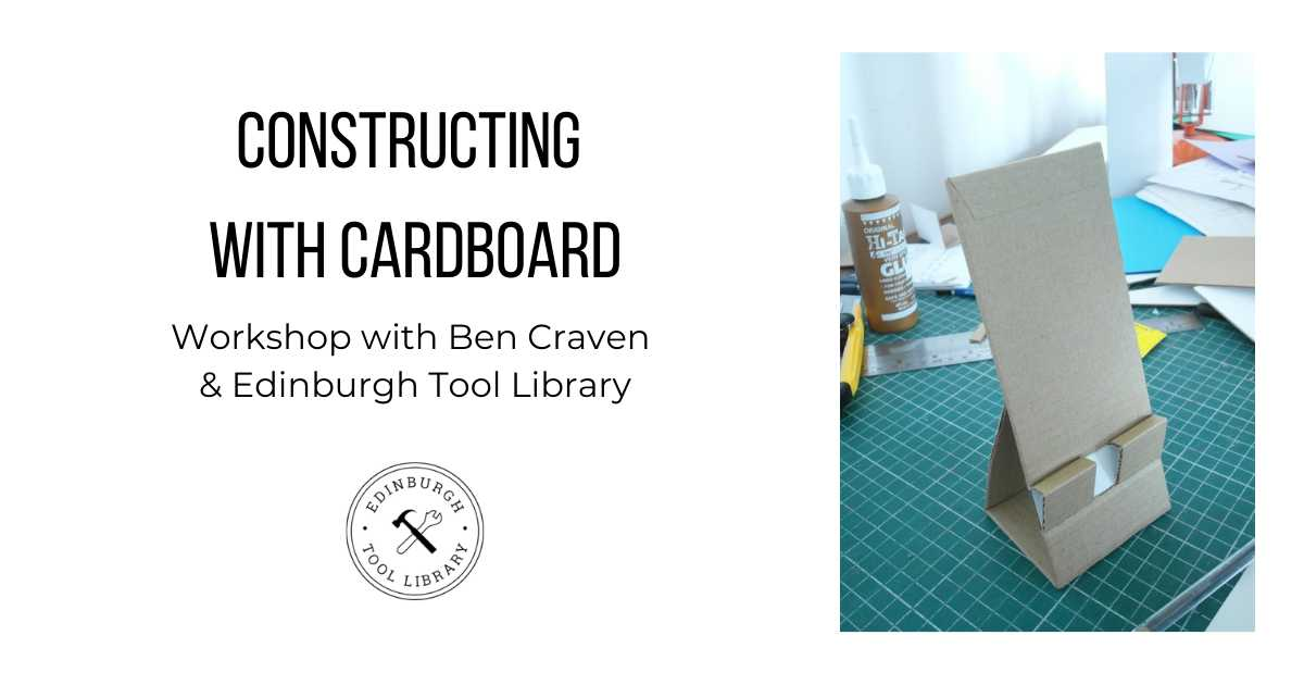 constructing-with-cardboard
